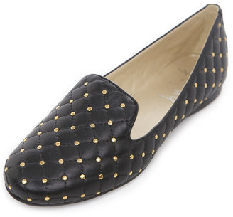 French Sole Keepsake Flat