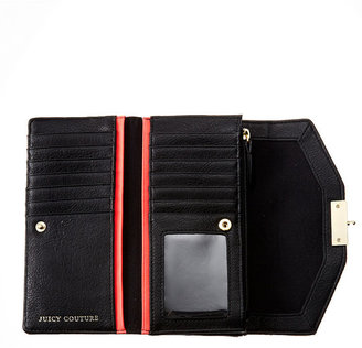 Juicy Couture Trifold Wallet