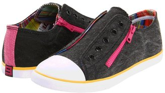 Nine West Sneakers - Femmr Low (Black) - Footwear