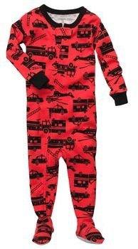 Carter's Snug-Fit Cotton 1-Piece PJs