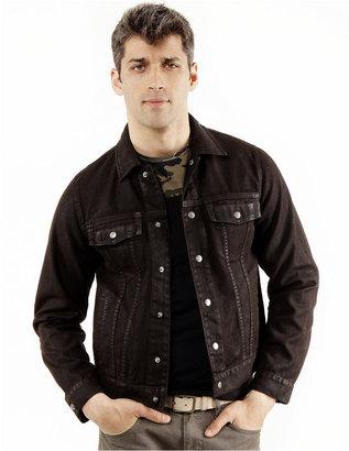Ecko Unlimited Jacket, Bonham Jean Jacket