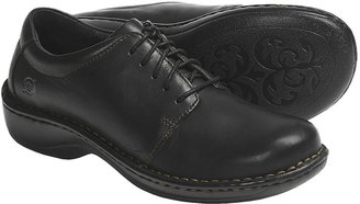 Børn Cathay Oxford Shoes - Leather (For Women)