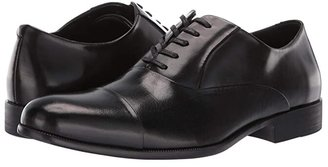Kenneth Cole New York Chief Council (Black) Men's Shoes