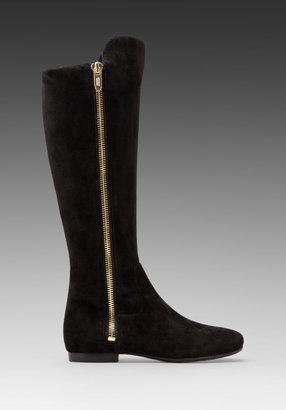 Sigerson Morrison Pamela Side Zip Boot