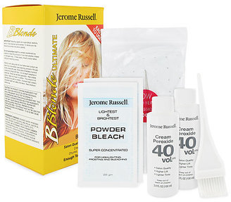 Jerome Russell B Blonde Ultimate Blonding Kit