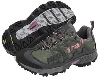 Montrail At Plus (Stone Green/Pansy MHW) - Footwear