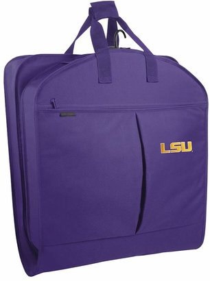 Wally Bags WallyBags Louisiana State Tigers 40-Inch Garment Bag