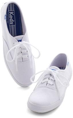 Keds Back to the Basics Sneaker