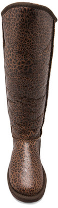 Australia Luxe Collective Cosy X-Tall Boot with Sheepskin