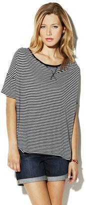 Vince Camuto Two by Oversized Tee