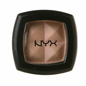 NYX Eye Shadow Single, Aloha