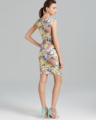 Torn By Ronny Kobo Dress - Morgan Floral