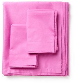 Cotton Sateen Sheet Set