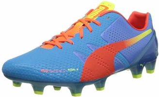 Puma Men's Evospeed 1.2 SL Firm Ground Soccer Shoe