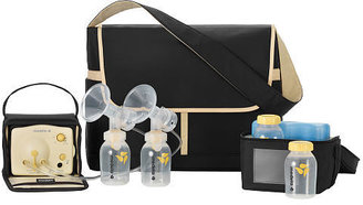 Medela Pump In Style® Advanced Double Electric Breast Pump - The Metro Bag™