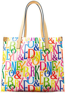 Dooney & Bourke DB Retro Medium Shopper