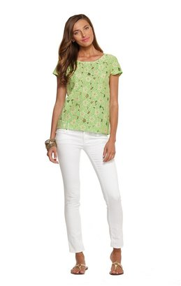 Lilly Pulitzer FINAL SALE - Poppy Top