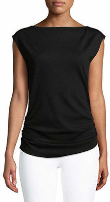 Theory Minimal Ruched Tank