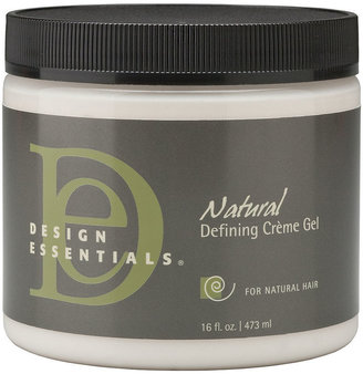 Design Essentials Natural Defining Creme Gel $28 thestylecure.com