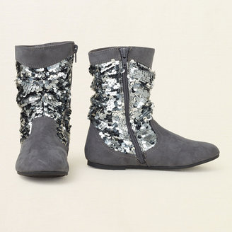 Children's Place Sparkle boot
