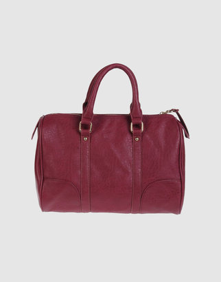 Lafayette Medium fabric bag