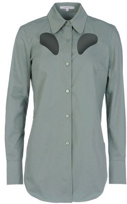 Carven Long sleeve shirt
