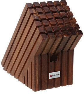 Wusthof 7-Slot Waffle Block