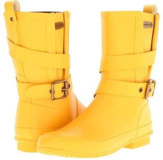 Burberry Belted Rain Boot Women' Rain Boot