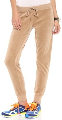 Juicy Couture Modern Track Pants