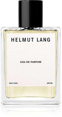 Helmut Lang Women's Eau De Parfum - 100 ml $185 thestylecure.com