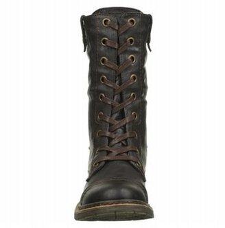 Wanted Women's Crowley Combat Boot