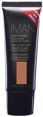 Iman Luxury Radiance Liquid Makeup