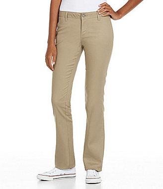 Dickies Basic Straight-Leg Pants