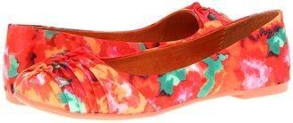 Rocket Dog Madison (Orange Lava Lily) - Footwear