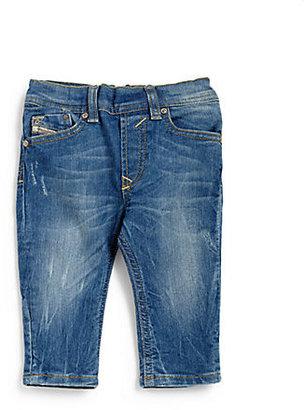 Diesel Infant's Super Stretch Jeans