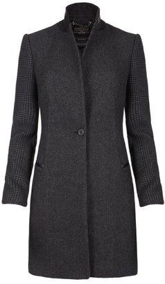 Tula Coat