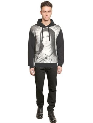 Dolce & Gabbana Mother Teresa Printed Sweatshirt