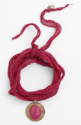 Chan Luu Silk Chiffon Bracelet