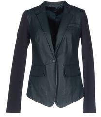 Yigal Azrouel CUT25 BY Leather outerwear