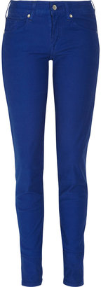 Levi's Empire mid-rise skinny jeans