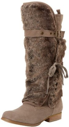 Naughty Monkey Women's Kojak Boot