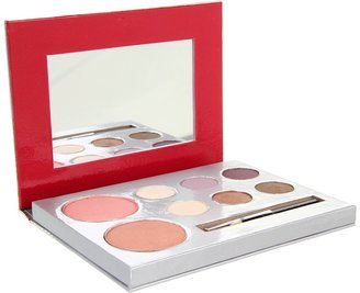 Pur Minerals Simply Chic Palette Color Cosmetics
