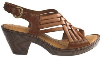 Børn Carrine Sandals - Leather (For Women)