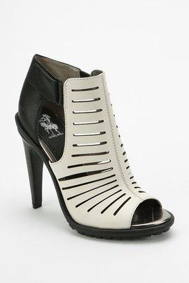 Sam Edelman Circus By Stasia Peep-Toe Ankle Boot