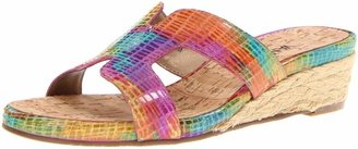 VANELi Women's Kallita Wedge Sandal
