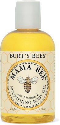 Burt's Bees Mama Bee Nourishing Body Oil, 115ml
