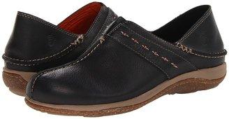 Acorn C2G Lite Moc (Black) - Footwear