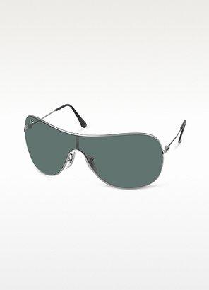 Ray-Ban Highstreet - Metal Frame Sunglasses