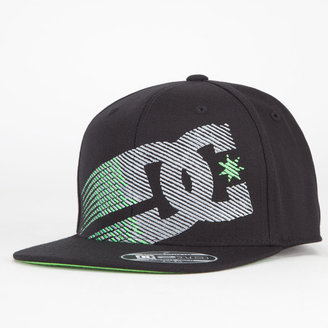 DC Groundball Boys Hat