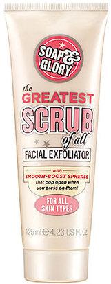 Greatest Scrub Of AllTM Facial Exfoliator